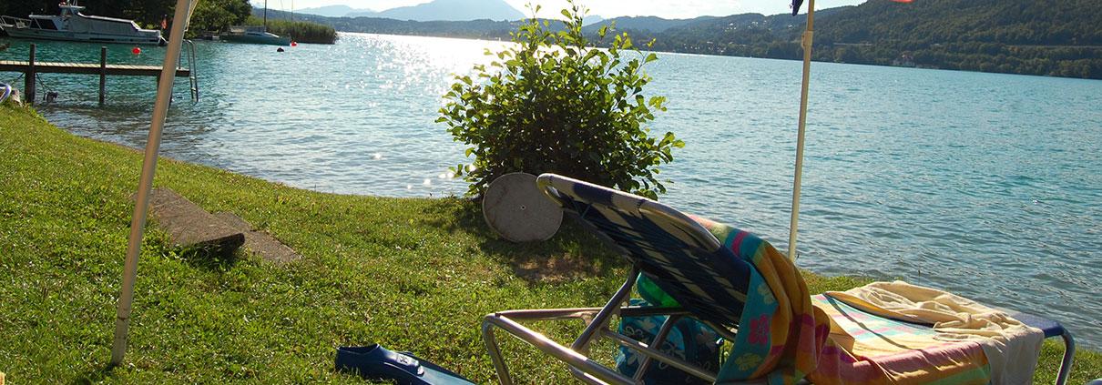 MOBILE - Willkommen beim Nationalpark Donau-Auen